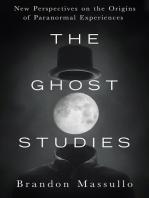 The Ghost Studies