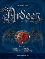 Ardeen – Band 2