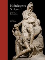 Michelangelo's Sculpture: Selected Essays