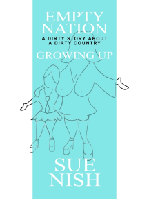 Growing Up: A dirty story about a dirty country