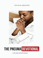 The Pneuma Devotional, A 30-Day Devotional