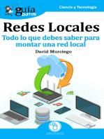 GuíaBurros: Redes Locales: Todo lo que debes saber para montar una red local