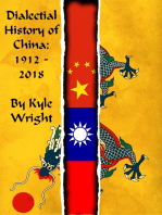 Dialectical History of China