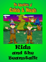 Kids and the Beanstalk