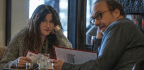 A Couple Contends With Conception In The Honest, Funny 'Private Life'