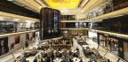The Many Hues of Luxury Shopping