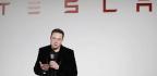 Elon Musk Isn't Done Tweeting Yet