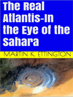 The Real Atlantis-In the Eye of the Sahara
