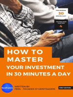 Mastering 30 Minutes a Day