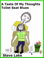 A Taste Of My Thoughts Toilet Seat Blues