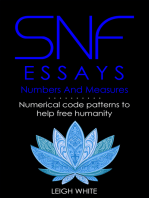 SNF Essays Numbers And Measures