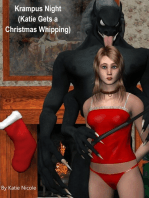 Krampus Night (Katie Gets a Christmas Whipping)