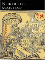 The secrets of the Zohar