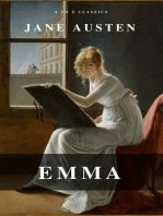 Emma (A to Z Classics)