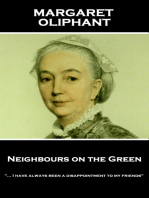 Neighbours on the Green