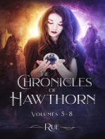 The Chronicles of Hawthorn
