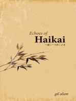 Echoes of Haikai