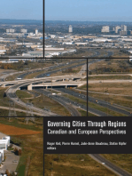 Governing Cities Through Regions