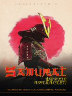 Samurai Wisdom Abstracted