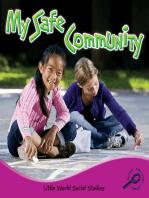 My Safe Community