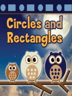 Circles and Rectangles
