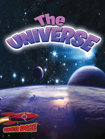 The Universe: From the Big Bang to Deep Space