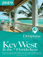 Key West & the Florida Keys - The Delaplaine 2019 Long Weekend Guide