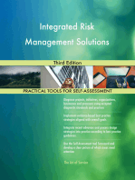 Integrated Risk Management Solutions Third Edition