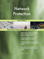 Network Protection Third Edition