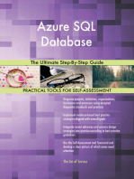 Azure SQL Database The Ultimate Step-By-Step Guide