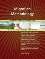 Migration Methodology Complete Self-Assessment Guide