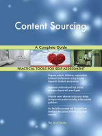 Content Sourcing A Complete Guide