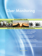 User Monitoring A Complete Guide