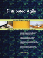 Distributed Agile Standard Requirements