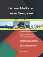 Customer Identity and Access Management A Complete Guide