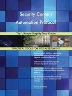 Security Content Automation Protocol The Ultimate Step-By-Step Guide