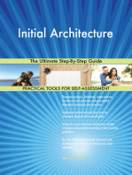 Initial Architecture The Ultimate Step-By-Step Guide