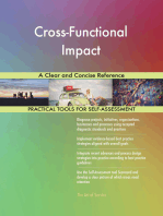 Cross-Functional Impact A Clear and Concise Reference