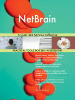 NetBrain A Clear and Concise Reference