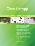 Cisco NetApp A Clear and Concise Reference