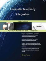 Computer telephony integration Third Edition