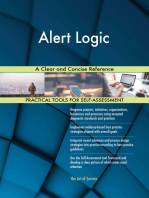 Alert Logic A Clear and Concise Reference