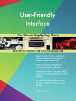 User-Friendly Interface The Ultimate Step-By-Step Guide