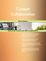 Content Collaboration Third Edition