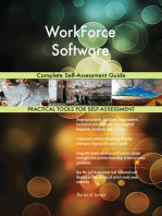 WorkForce Software Complete Self-Assessment Guide