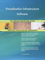 Virtualization Infrastructure Software The Ultimate Step-By-Step Guide