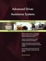 Advanced Driver Assistance Systems Complete Self-Assessment Guide