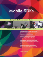 Mobile SDKs Complete Self-Assessment Guide