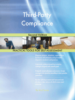 Third-Party Compliance Second Edition