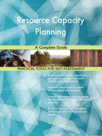 Resource Capacity Planning A Complete Guide
